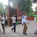 Visit to Sabarmati Ashram (3)