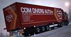 DAF XF105 + Krone Trailer - COM DIVERS AUTO [ETS2ProM] (gripshotz) Tags: daf xf com divers auto arges krone trailer euro truck simulator ets 2 romania