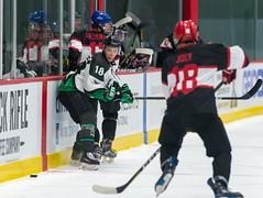CPJHL @ RoughRiders (mark6mauno) Tags: austintautfest austin tautfest tylerarsenault tyler arsenault ronniejolly ronnie jolly superiorroughriders superior roughriders canadianpremierjuniorhockeyleague canadian premier junior hockey league cpjhl westernstateshockeyleague western states wshl 201718 westernstatesshootout citynationalarena city national arena cna nikkor 300mmf28gvrii nikond4 nikon d4 ar4x3