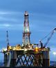 Ocean Patriot (North Ports) Tags: cromarty firth invergordon nigg oil rigs port authority oilrig graveyard night evening highlands scotland 538001830 mmsi538001830 mmsi