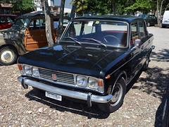 Fiat 125 (Maurizio Boi) Tags: fiat 125 car auto voiture automobile coche old oldtimer classic vintage vecchio antique italy voituresanciennes worldcars