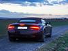 Aston Martin DB9 Akustik Luxus Verdeck mit SLR Carbon Stoff