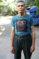 In the ghetto (Cristian Ştefănescu) Tags: bucharest bucuresti hipster ghetto baicului portrait street