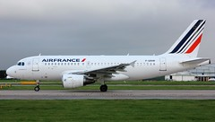 F-GRHR (AnDyMHoLdEn) Tags: airfrance a319 egcc airport manchester manchesterairport 23l