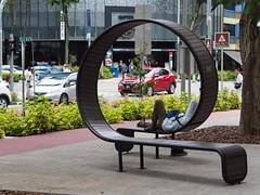 Singapore 2017 (15) (prapb) Tags: singapore candid street streetphoto city urban alone lonely alienation
