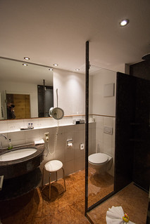 My Hotel Room in Zavelstein
