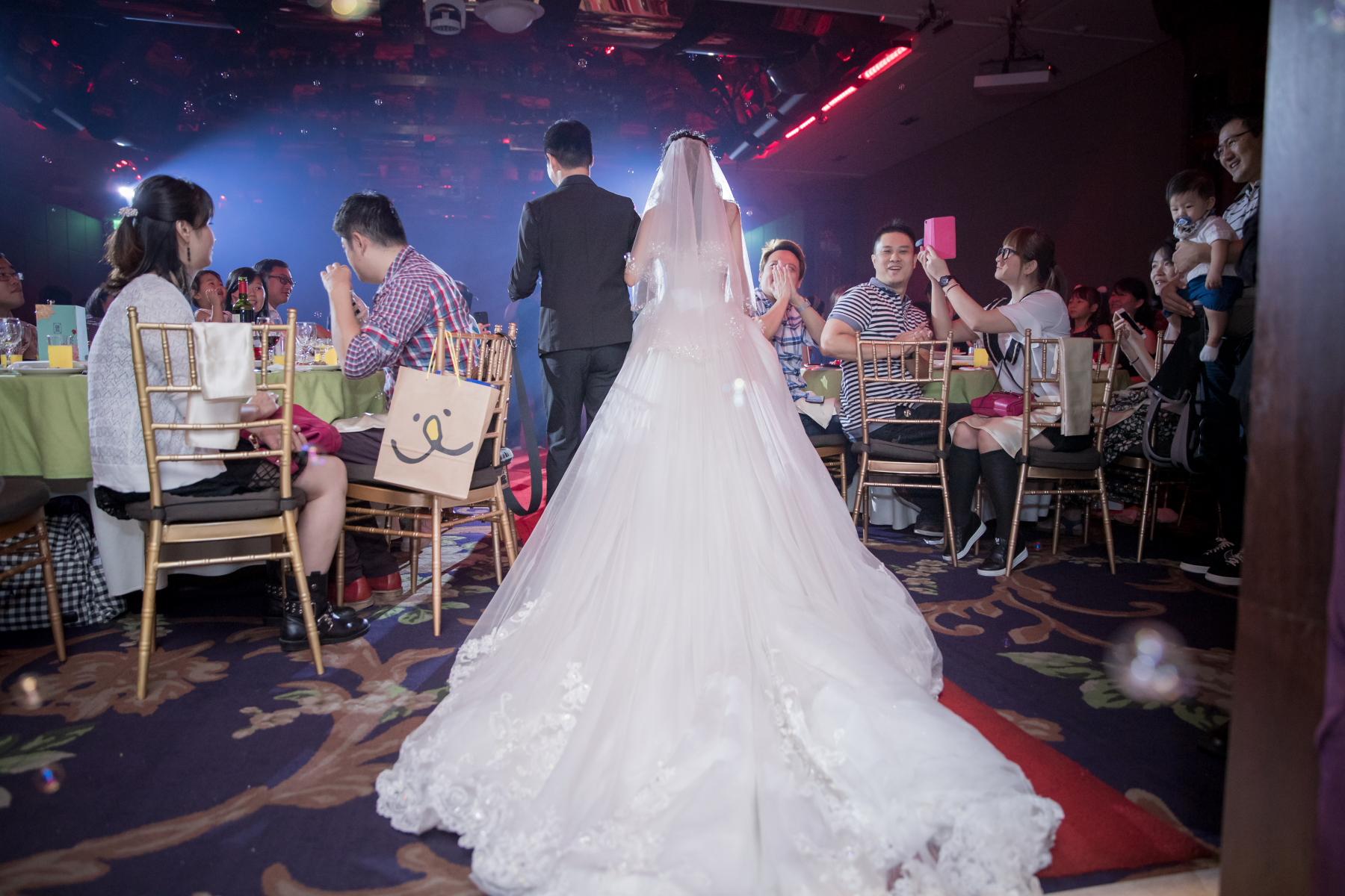 新莊頤品 婚攝 婚禮紀錄390