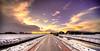 In Holland there's room for every colour of light. (Alex-de-Haas) Tags: 11mm aurorahdr d750 dutch hdr holland irix nederland nederlands netherlands nikon noordholland photomatix westfrisia westfriesland art artistic artistiek beautiful betoverend bevroren boerenland cloud clouds cold daglicht daylight desolate farmland fire flat frozen heaven hemel kou kunst landscape landschap licht light lucht mooi plat polder skies sky sneeuw snow sunrise verlaten vuur water winter wolk wolken wonderful zonsopgang