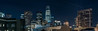 o'farrell skyline panorama (pbo31) Tags: bayarea california night dark nikon d810 december 2017 winter city boury pbo31 color sanfrancisco urban over salesforce tower hotel black downtown tenderloin parking garage ofarrellstreet panorama large stitched panoramic skyline 181fremont construction rooftops fourseasons