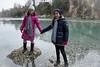 Friuli-7 (iasmax) Tags: friuli fusine ice ghiaccio xt2 fuji 1855 winter lago lake cividale