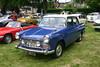 1970 Morris Oxford Series VI. Moffat Classic Weekend. (Yesteryear-Automotive) Tags: blmc bmc morris oxford series six vi motorcar car moffat classic weekend scotland family saloon pininfarina farina ado38