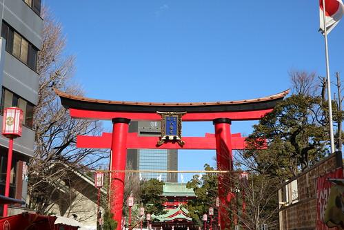 富岡八幡宮 画像37