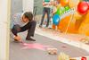 1-106 (Corey Seith Burns) Tags: graffiti art artist artists illusions losangeles hollywood paint lettering handlettering artchemists museumofillusions street california cali
