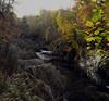 rocks of solitude (stusmith_uk) Tags: scotland landscape angus aberdeenshire autumn rocksofsolitude gannochy rivernorthesk october 2017