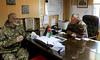 جلالة الملك عبدالله الثاني القائد الأعلى للقوات المسلحة يزور مركز الملك عبد الله الثاني لتدريب القناصين (Royal Hashemite Court) Tags: kingabdullahii جلالة الملك عبدالله الثاني jordan armed forces القوات المسلحة الأردنية الأردن