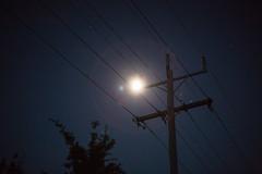 Dec2017_MurrayToMountain-6607_web.jpg (nicolas fenwick) Tags: poll cable electricity moon