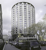 london_014-Pano (Ancisace) Tags: irphotography architecture centrallondon chelsea craigancliff enfield infrared london urban wwwcraigphotosmeuk falsecolor falsecolour