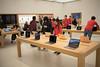 20171209 台北101 蘋果專賣店 (chaningtsai) Tags: 台北 信義 淡水 四四小村 101 apple store 蘋果專賣店 蘋果