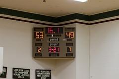 WVBB-2-13 (New Hampton School) Tags: wvbbvsnmh athletics basketball huskies