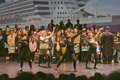 """Parade !"" Avant Scene Opera Neuchâtel.  & Pro Infirmis. 26 Novembre 2017. No. 2868. (Izakigur) Tags: parade avantsceneopera neuchâtel proinfirmis 26novembre2017 izakigur"