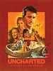 Affiche Uncharted 10 anniversaire (Shady_77) Tags: uncharted uncharted4 uncharted3 thelostlegacy nathandrake playstation experience naughtydog