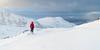 Beinn na H-Eaglaise, Torridon, Scotland (H4RSX) Tags: beinnnaheaglaise torridon scotland upper loch winter december selfie