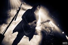 Master's Hammer - live in Warszawa 2017 fot. Łukasz MNTS Miętka-2