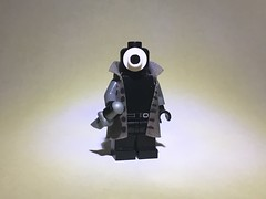 Blam (Tanerine25) Tags: dccomics onomatopoeia greenarrow batman lego