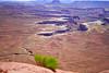 Green River canyon, Canyonlands, USA (Andrey Sulitskiy) Tags: usa canyonlands utah