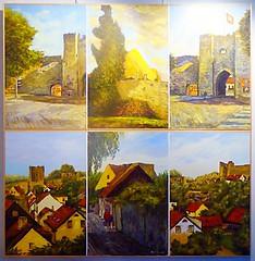 2015-11-18_131102-262 (OK Gallery) Tags: maritimemaleri gotland painting sweden sverige oddkhauge yourgotlandphotos group