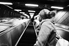 bw017 (mitthimlavalv) Tags: stockholm newbie subway