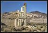 Rhyolite_6059d (bjarne.winkler) Tags: photo foto safari 2017 2 everyone is trying make best out light ruins railroad ghost town rhyolite nevada