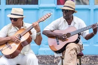 Guantanamera, La Habana