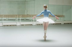 Watch: Mario Testino's film exploring <em>The Nutcracker</em>'s Sugar Plum Fairy
