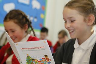 Christmas Maths Challenge