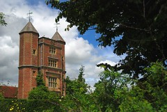 Sissinghurst Castle and Garden - A Towering Achievement! (antonychammond) Tags: sissinghurst sissinghurstcastlegarden nationaltrust vita sackvillewest kent england haroldnicolson thegalaxy anticando castle contactgroups photosandcalendar saariysqualitypictures uk thebestofmimamorsgroups greatshotss