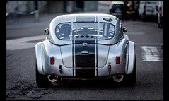 AC Cobra 289 (1963) (Laurent DUCHENE) Tags: peterauto spaclassic 2017 sixtiesendurance motorsport car spafrancorchamps ac cobra 289 americancar shelby
