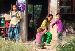 NEPAL - PEOPLE NR19 (TONY-BUENO - Barcelona) Tags: canon eos 70d 35350 35350ef3556 nepal people retrato