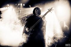 Master's Hammer - live in Warszawa 2017 fot. Łukasz MNTS Miętka-11
