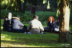 IMG_4604_Relaxing (Ajax_pt/Zecaetano) Tags: meeting jovéns relax park