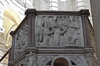I Magi a Pisa (Alberto Cameroni) Tags: pisa campodeimiracoli battistero pulpito bassorilievo magi epifania fotografarelarte leica leicaxtyp113 nicolapisano
