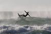 Surfing SA (lautxi) Tags: southafrica sudafrica silueta silhoutte surf surfer sea wave surfista mar capetown ciudaddelcabo