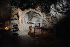 (Marwanhaddad) Tags: light dark composition cave religion