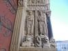 Arles. Porche de l'église saint Trophime. (Only Tradition) Tags: 13200 france frança franca francia франция frankreich frankrijk franţa franciaország
