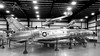 Bare Metal Hun (ƒliçkrwåy) Tags: 525761 25761 northamerican f100 f100a supersabre aircraft military aviation windsorlocks bradley newengland air museum neam