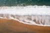 Durdle Door Footsteps (Stu Meech) Tags: durdle door beach footsteps waves dorset nikon d750 70200 leefilters polariser