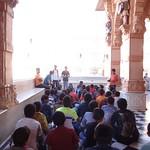 Visit to Junagadh Temple  (6)