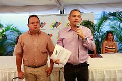 _JMP9887 (Gobernador Marco Torres) Tags: gestion gobiernobolivariano gobernador aragua araguapotencia marcotorres