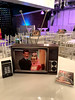 60th Birthday Party (PartiLife) Tags: centerpieces themedcenterpieces tv television