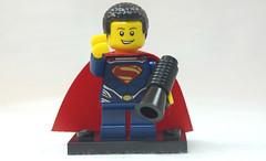 Brick Yourself Custom Lego Figure Loud Kid